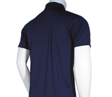 Polo Tee - Performance Interlock Dri-Fit