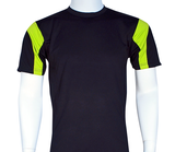 2-Tone Dri Fit Roundneck Jersey - Arcade Sports