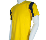 2-Tone Dri Fit Roundneck Jersey - - Arcade Sports