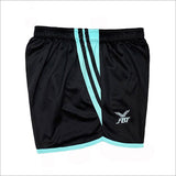 FBT Dri Fit 2-TONE Shorts #839 *NEW Q1 2020 - Arcade Sports