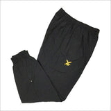 FBT 819 LONG TRACK PANTS (Crinkle) - Arcade Sports