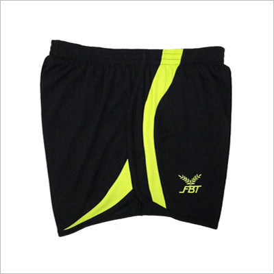 FBT Dri Fit Y-Slit 2-TONE Shorts #766 - Arcade Sports