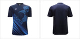 FRANCE WORLD CUP SUPPORTER JERSEY TEE - FIFA WORLD CUP 2018