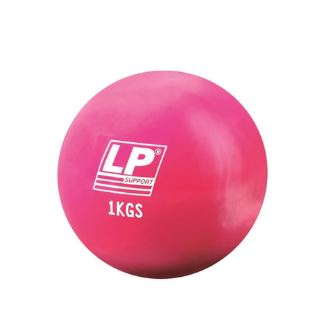 Toning ball 1KG LP FT3500 - Arcade Sports