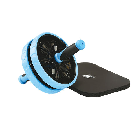 AB Wheel with Mat FT9200 - Arcade Sports