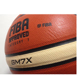 Molten GM7X FIBA Basketball