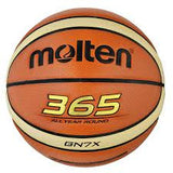 Molten GN7X 365 FIBA Basketball - Arcade Sports