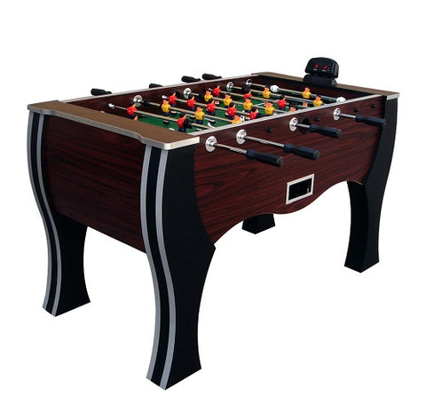 SOCCER TABLE - Arcade Sports