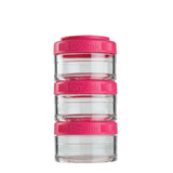 BlenderBottle™ GoStak® 100cc 3-Pack - Arcade Sports