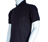 Cotton Honeycomb Polo Shirt - Arcade Sports
