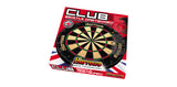 Harrows Club Classic Bristle Dartboard