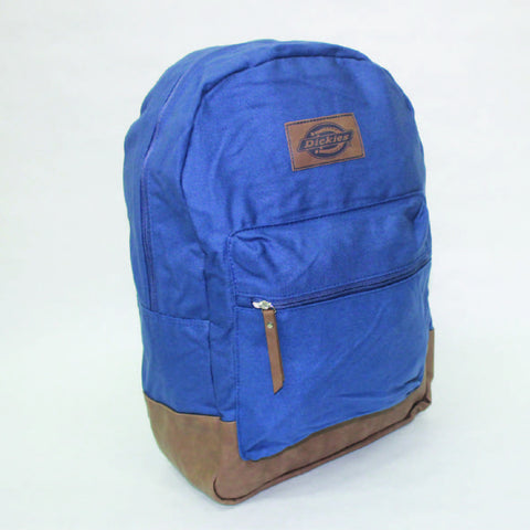 Dickies Hudson Backpack - Classic Navy - Arcade Sports