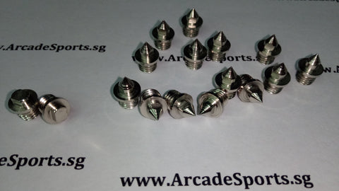 SPIKE Track & Field Nails/Cleats - Arcade Sports
