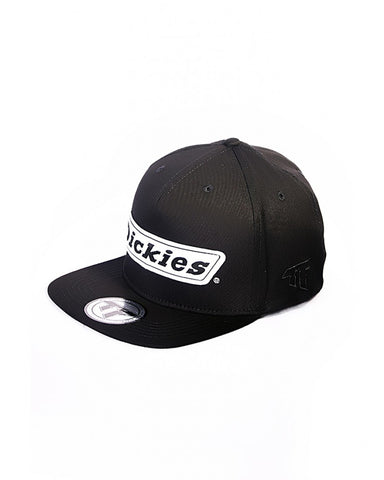 Dickies 5 Panel Square Peak Flex - Standard - Arcade Sports