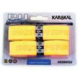 Karakal PU Super Grip Tape- Twin Pack