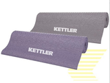 Kettler Yoga Mat w Bag KAB0712 + - Arcade Sports