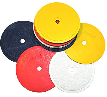 Ground Marker - Round / Circle Dot Flat Space Markers