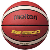 Molten BG3200 Basketball - B7G3200 - Arcade Sports