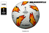 FIFA Approved UEFA Europa League OMB - Molten 5000 (Official Match Ball) - Arcade Sports