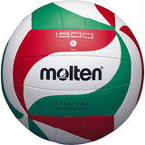 Molten V5M1500 VOLLEYBALL + - Arcade Sports