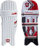 CRICKET BATTING PADS Set - MONARCH College - Arcade Sports