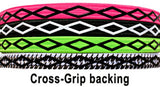 Cross Grip Hair-Bands by MaxFlowSports - Arcade Sports