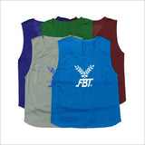 Training Bib Mesh - Logo - Arcade Sports