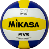 Mikasa MV210 Volleyball - Arcade Sports