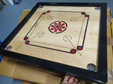 Carrom Board - Mini Redox 26 Trainer +