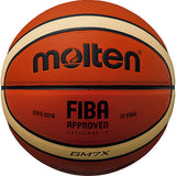 Molten GM7X FIBA Basketball - Arcade Sports