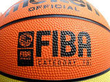 Molten GR7 FIBA Basketball - Outdoor RUBBER