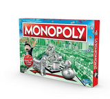 HASBRO Monopoly Classic Board Game - ORIGINAL