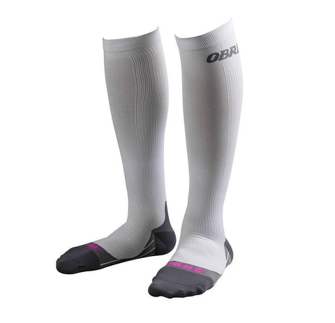 COMPRESSION SOCKS by OBRE (Race) - Arcade Sports