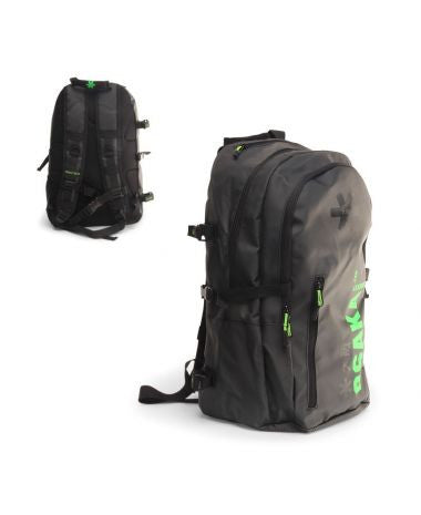 Osaka ProTour Large Backpack Black/Green