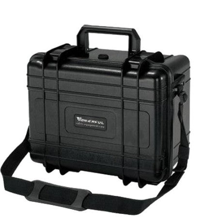 Hardcase Luggage - Carrier Case Equipment Bag PC2809N