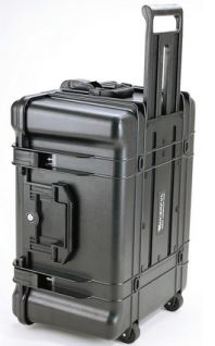 Hardcase Luggage - Carrier Case Equipment Bag PC5626WN