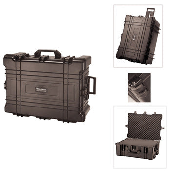 Hardcase Luggage - Carrier Case Equipment Bag PC7630N