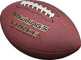 Rawlings Force American Football