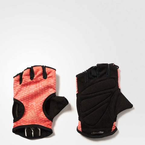 Climalite Graphic Gloves Womens - Arcade Sports