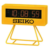 SEIKO Desktop Clock Countdown Timer Stopwatch - Arcade Sports