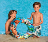"Swim Ring 24"" - TOY STORY - Arcade Sports"