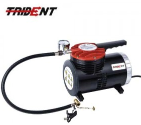AIR COMPRESSOR PUMP AS06W TP-60 mini-inflation - Arcade Sports