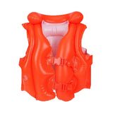 Swimming Vest - Fluorescent + - Arcade Sports