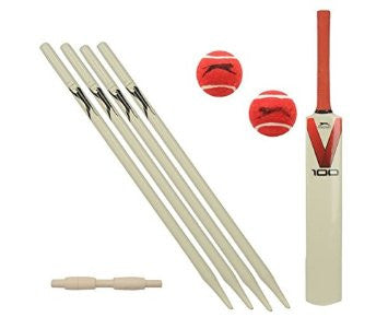 Slazenger V100 Cricket Set