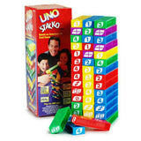 UNO Stacko by Mattell