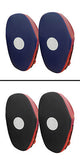 COACHING MITT (PAIR)  - Hook & Jab Punching Targets - Arcade Sports