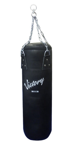 VIctory Punching Bag - Arcade Sports