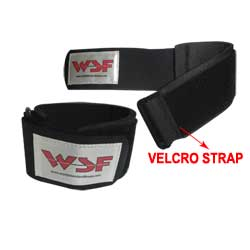 WSF GRIPTECH RUBBERIZED LIFTING STRAPS