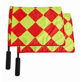 Linesman Flag - Checkered - Arcade Sports