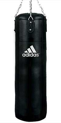 ADIDAS LEATHER PUNCHING BAG - Mono Leather - Arcade Sports
